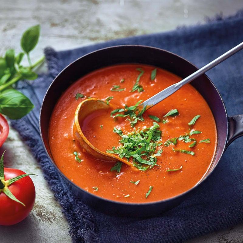Foto av Örtig tomatsås från WW ViktVäktarna