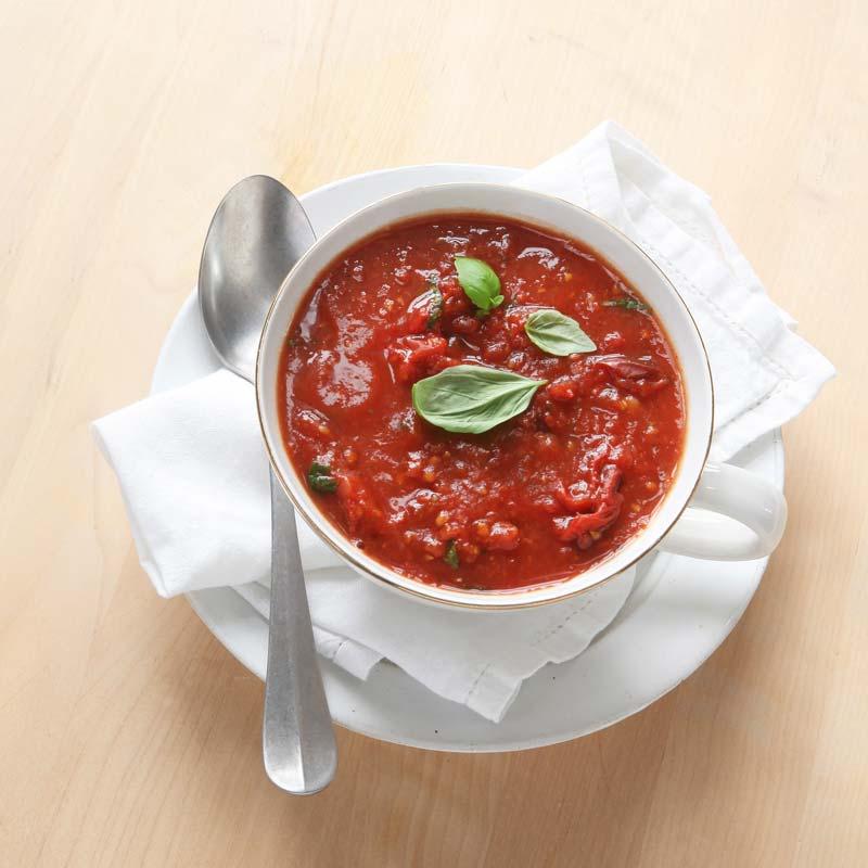 Foto av Italienska soppan från WW ViktVäktarna