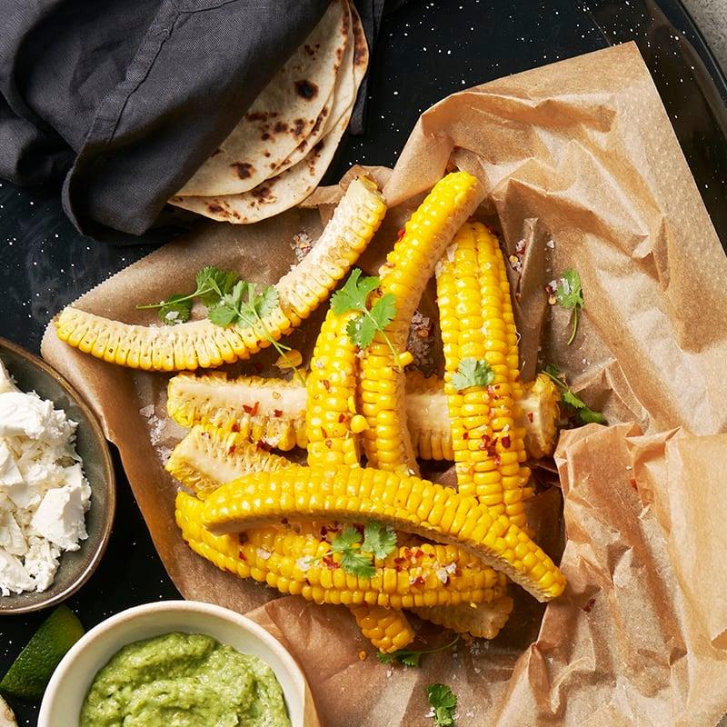 Foto av Corn ribs från WW ViktVäktarna