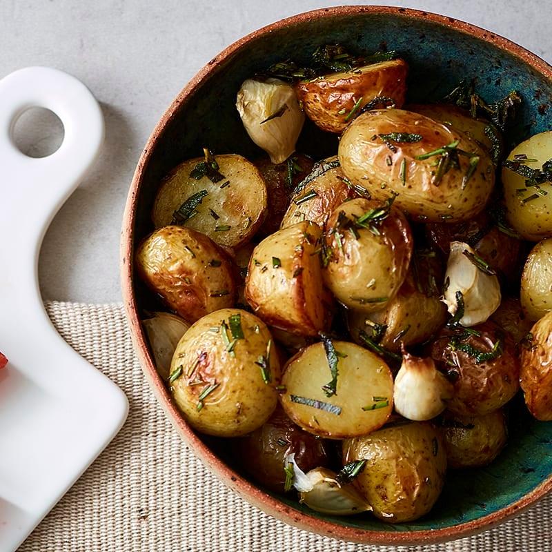Foto av Ugnsrostad potatis från WW ViktVäktarna