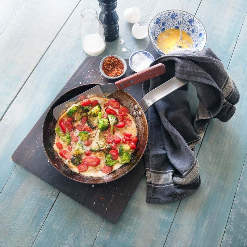 Foto av Grönsaksfylld omelett från WW ViktVäktarna