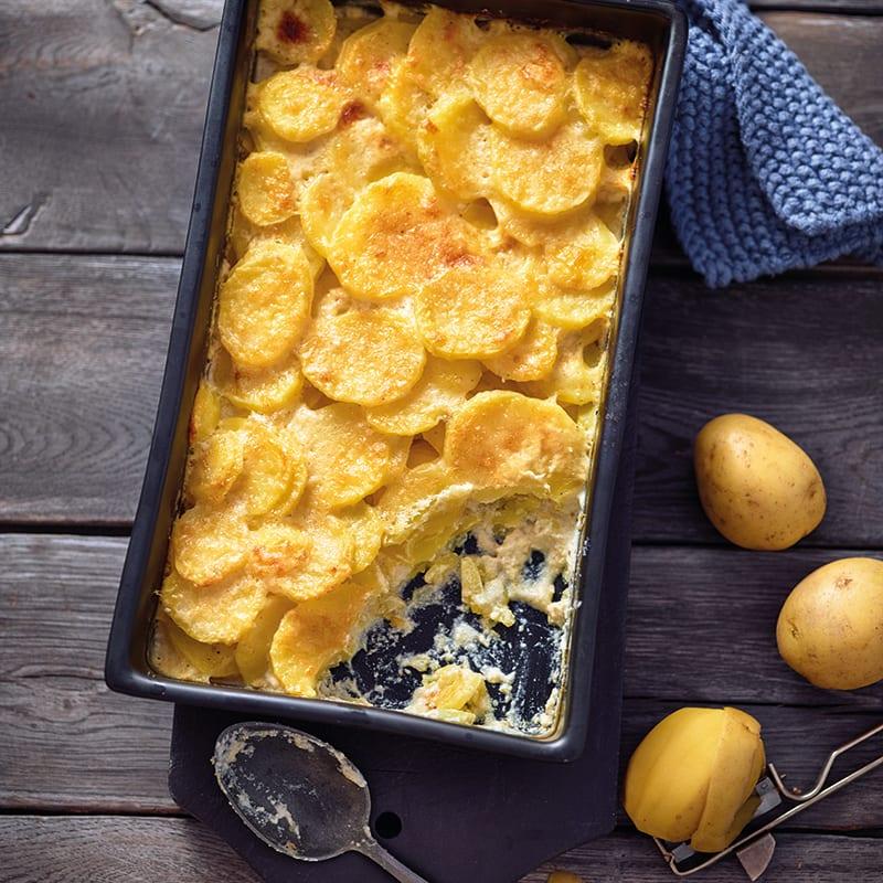 Foto av Klassisk potatisgratäng från WW ViktVäktarna