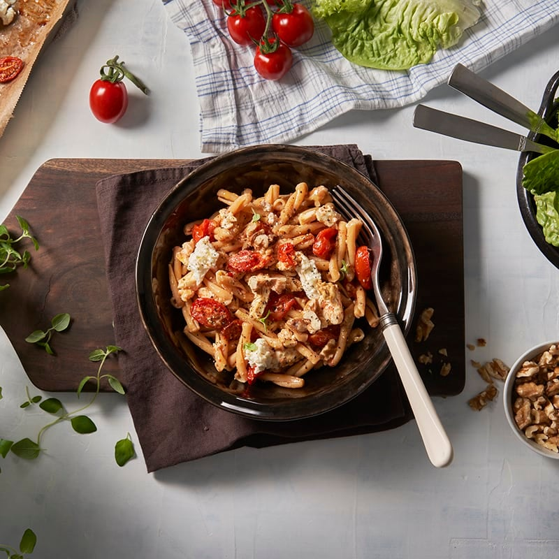 Foto av Pasta med ugnsbakad feta och tomat från WW ViktVäktarna