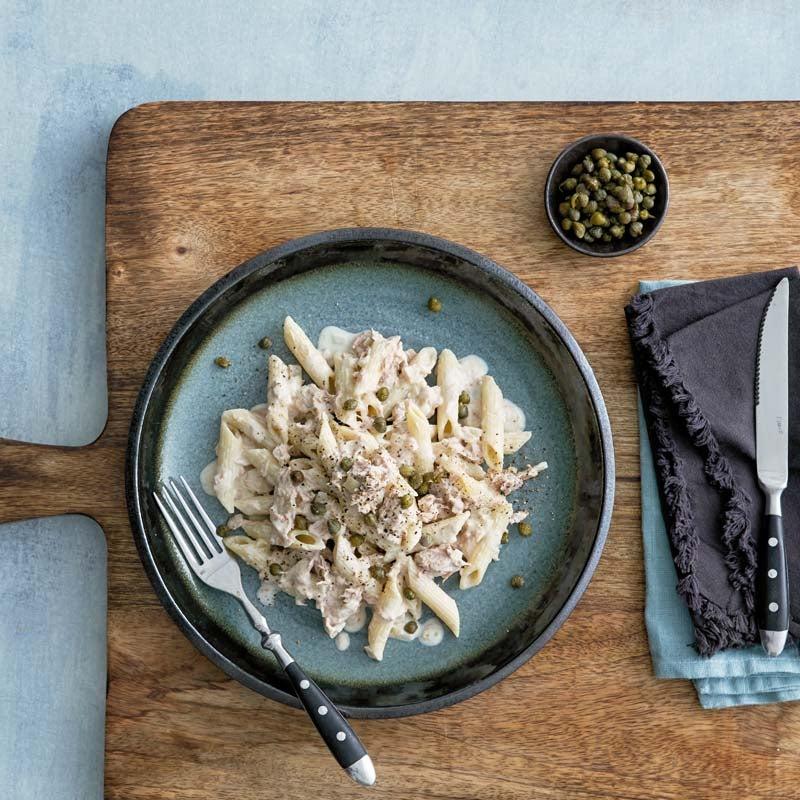 Foto av Snabb tonfiskspasta med kapris från WW ViktVäktarna