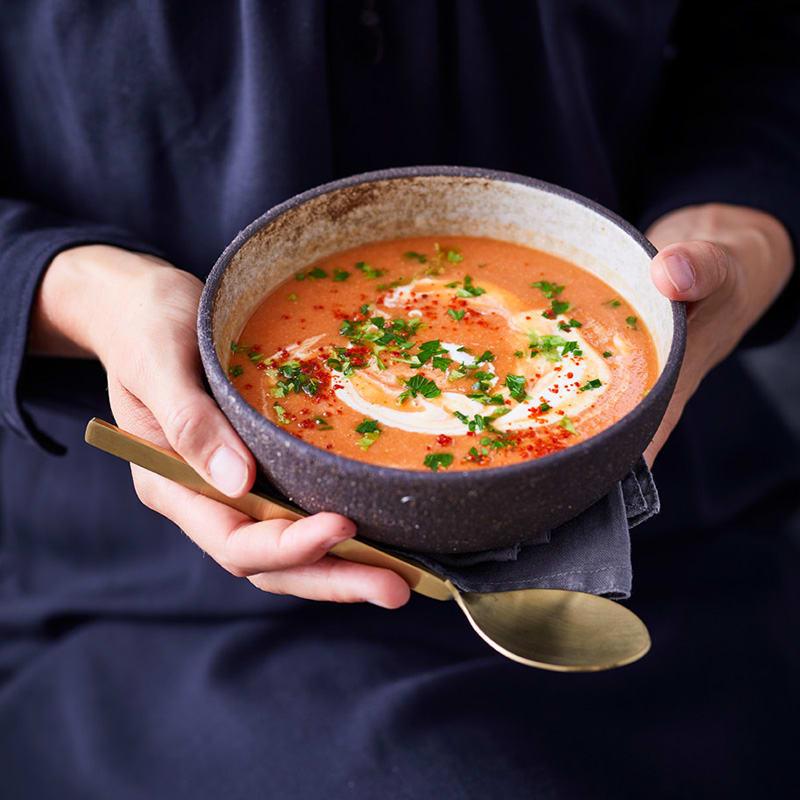Foto av Tomat- och linssoppa från WW ViktVäktarna