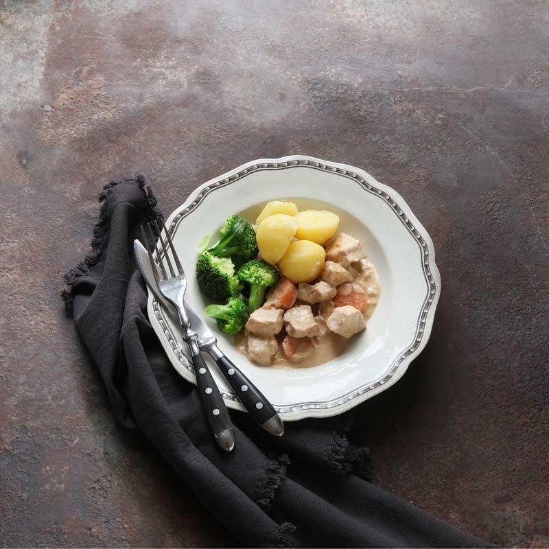 Foto av Enkel köttgryta från WW ViktVäktarna