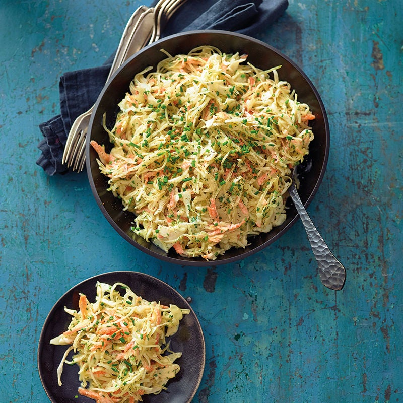 Foto av Klassisk coleslaw från WW ViktVäktarna
