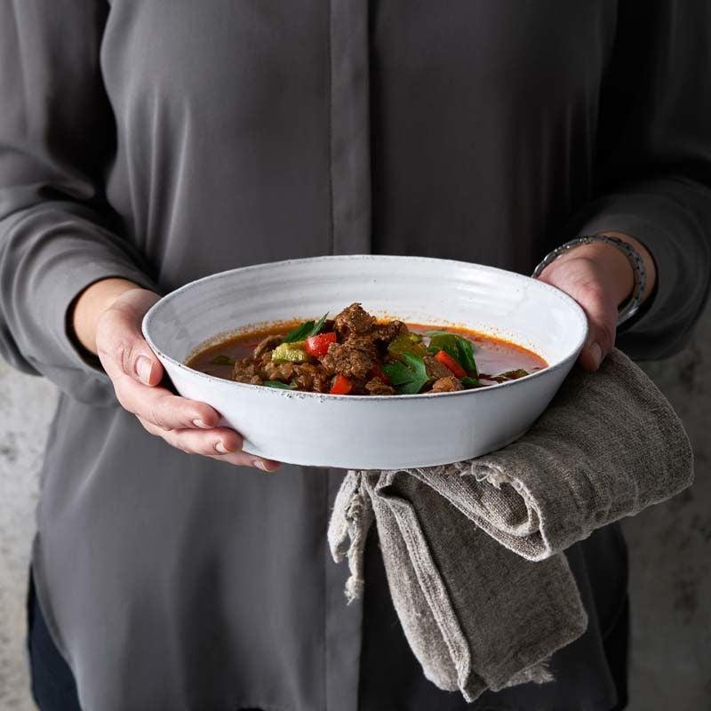 Foto av Ungersk köttsoppa från WW ViktVäktarna