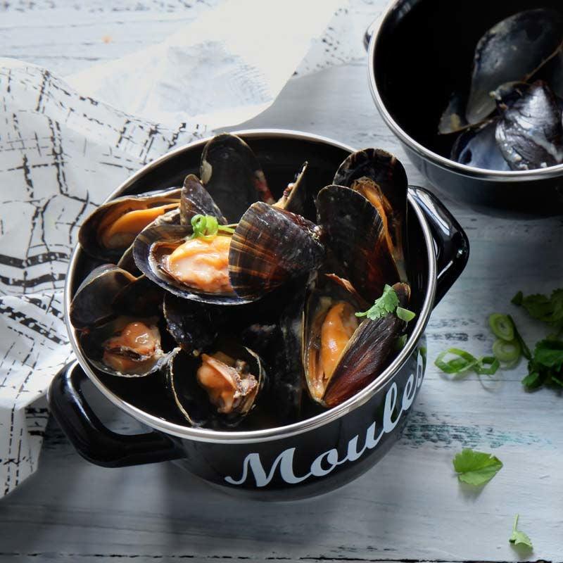 Foto av Asiatiska musslor från WW ViktVäktarna